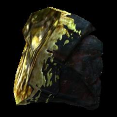 Cazador poison gland
