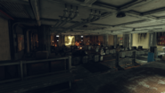 F76 Whitespring Congressional Bunker Military Wing