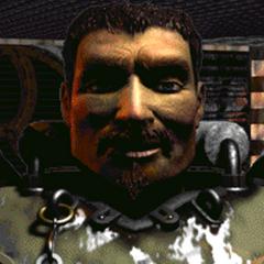 Глава паладинів Ромбус