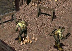 FO2 Broken Hills miner