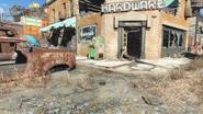 FO4 Big John salvage mine2