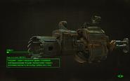 FO4 LS Railway rifle