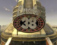 Fallout New Vegas New Vegas (8)