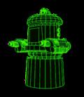 Fo2 Render Plasma turret
