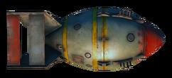 Fo4 Mark 28 nuke