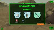 FoS Los Exterminadores completado