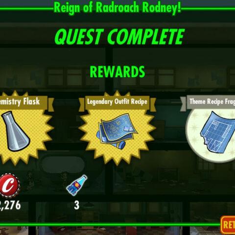 Варіант нагород