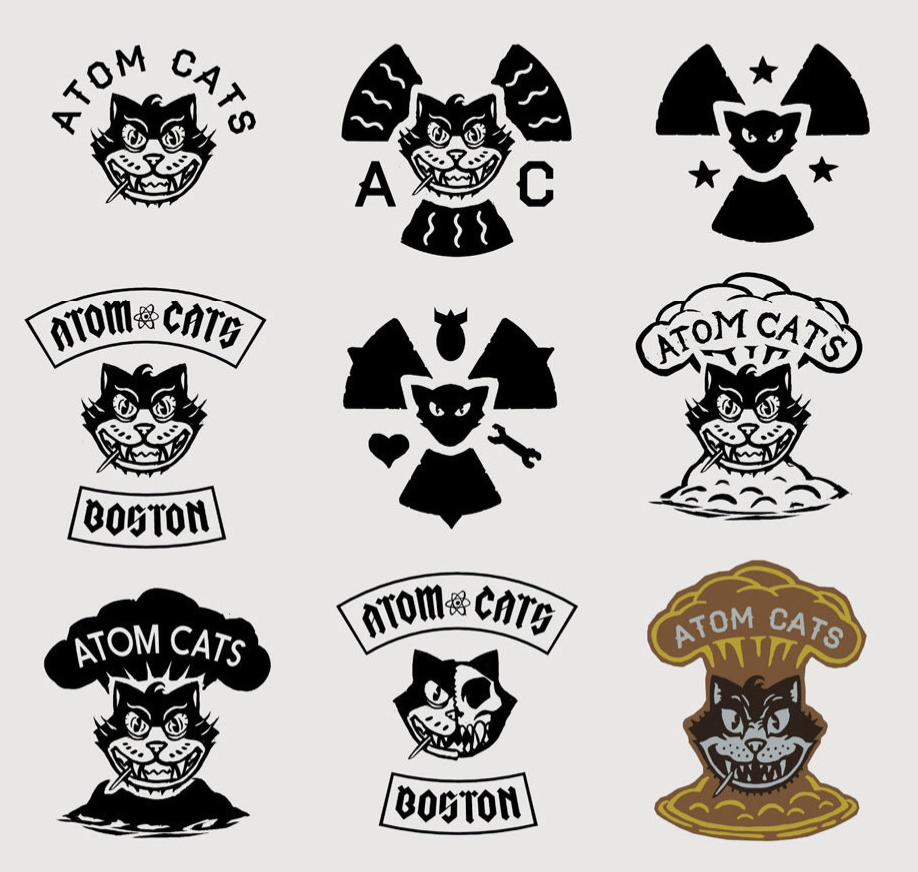 Фоллаут 4 коты
