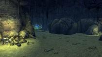 Bootjack cavern interior3