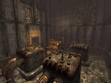 East pump station | Fallout Wiki | FANDOM powered by Wikia