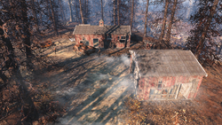 FO4FH National Park campground