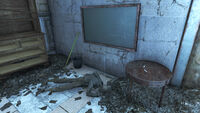 FO4 CITGood Will Hunting