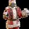 FO76 Atomic Shop - Mr. Claus' suit