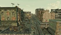 Fairfax Ruins