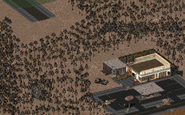 Fo2 Navarro Gas Station
