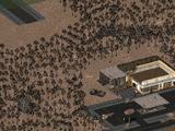 Navarro gas station