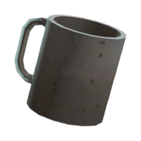 Fo4 coffee cup