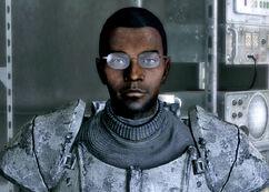 Lieutenant Morgan