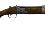 Sturdy caravan shotgun