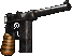 Tactics 9mm hsi mauser
