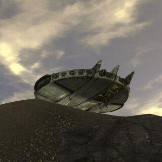 Корабель Чужих