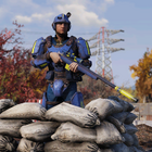 Atx skin armorskin combat vaulttec c2