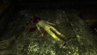 DM Corpse ABoS bunker