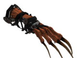Deathclaw gauntlet (Fallout: New Vegas)