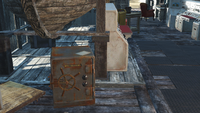 FO4FH Grandfather's note