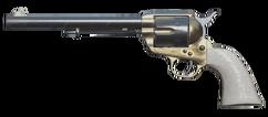 FO76WL Fancy single action revolver