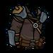 FOS Jericho's leather armor