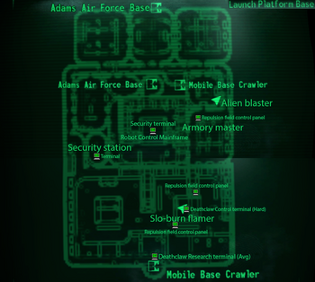 350?cb=20150131013306 mobile base crawler fallout wiki fandom powered by wikia presidential metro fuse box at bayanpartner.co