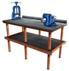 Fo3 Workbench
