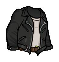 FoS Motorcycle jacket