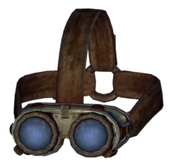 Lobotomite goggles