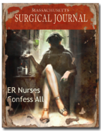 Massachusetts Surgical Journal 1