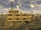 REPCONN headquarters