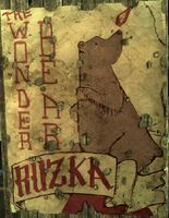 RuzkaPoster Target