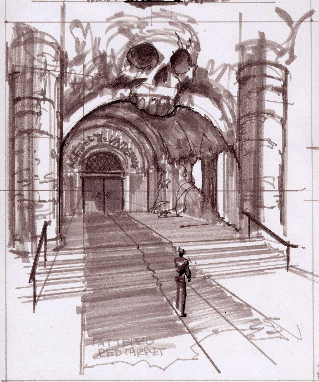 Underworld CA3