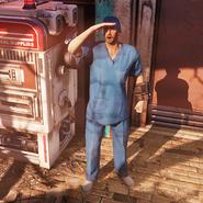 Atx apparel outfit doctorscrubs c3