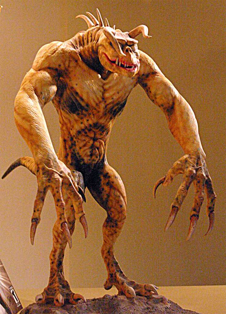 Favorite Creatures From the Fallout Series? Latest?cb=20050320153551