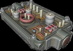 FO4 CircuitBoardMilitary