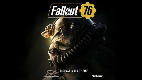 Fallout 76 – Original Main Theme