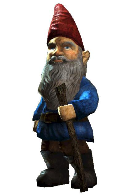 Garden Gnome Far Harbor Fallout Wiki Fandom Powered By Wikia