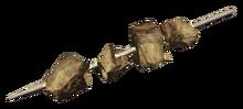 Iguana on a stick fo4