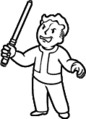 Police baton icon.png