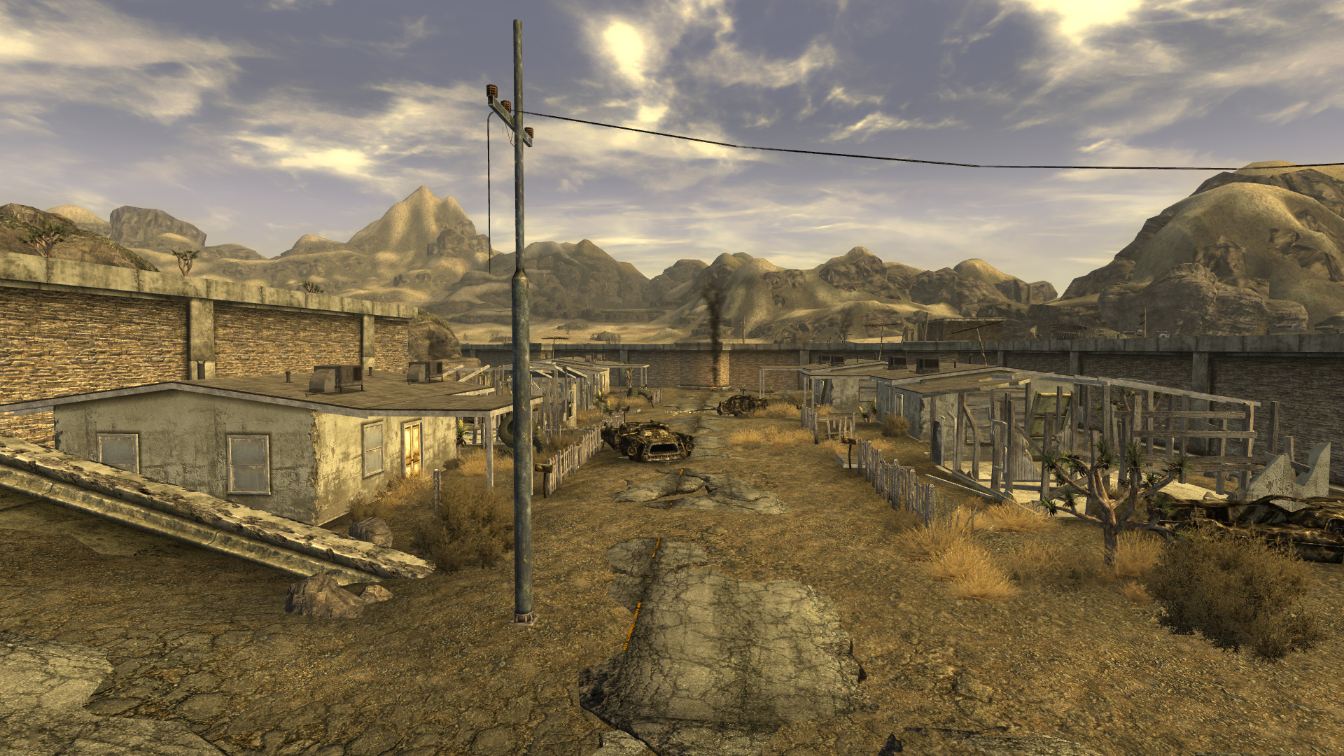 new vegas how to get new radio station