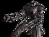 Sentry bot (Fallout 3)