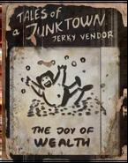 Tales of JJV 3