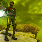 Atx skin armorskin combat patriot c3